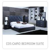 COS-CAIRO BEDROOM SUITE